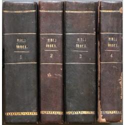 Bible Česká - Procházkova