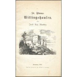 St. Thoma - Wittingshausen