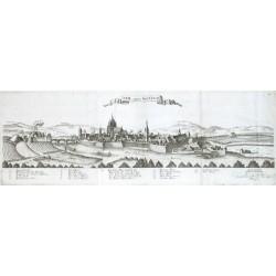 Ulm, gegen Sud Osten