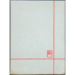 Vojtěch Preissig. Popisný seznam jeho ex libris