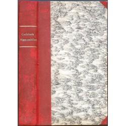 Carlsbads Memorabilien vom Jahre 1325 bis 1839