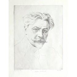 Arthur Nikisch