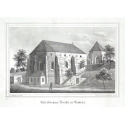Catechismus-Kirche zu Camenz