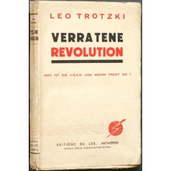 Verratene Revolution