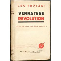 Verratene Revolution
