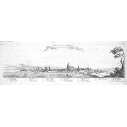 Ulm gegen Sud-Westen
