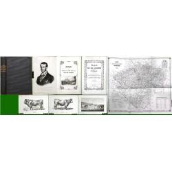 Verhältnisse der Volks-, Land- und Forstwirthschaft des Königreiches Böhmen