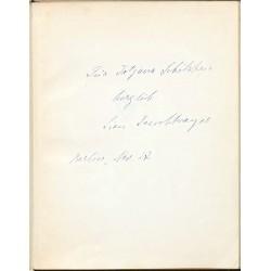 PEP -  J. L. Wetscheeks amerikanisches Liederbuch
