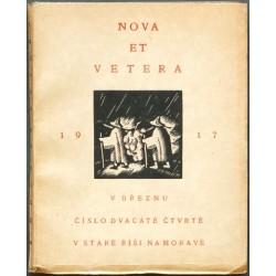 Nova et vetera 24