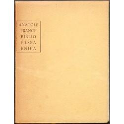 Bibliofilská kniha