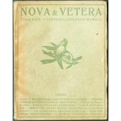 Nova et vetera 5