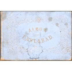 Album von Carlsbad
