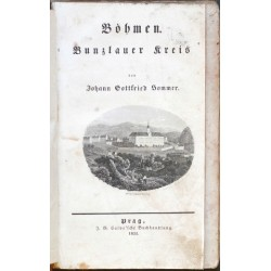 Böhmen. Bunzlauer Kreis