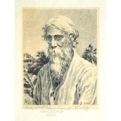 Rabindranáth Thákur