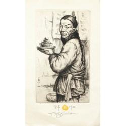Čínský kuchař