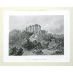 Schloss Sternberg in Böhmen