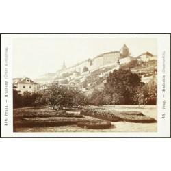 Praha. - Hradčany (ústav šlechtičen)