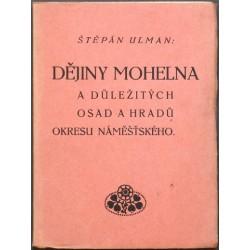 Dějiny Mohelna