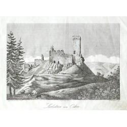 Libštejn (hrad) - Libstein von Osten