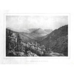 Krkonoše - Der Ziegenrück im Elbthale