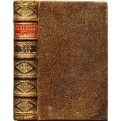 Histoire Generale des Voyages ... Tome Douzieme