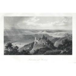 Liebenstein und Sternberg