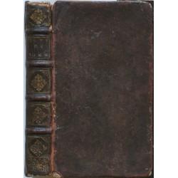 Memoires des Intrigues de la Cour de Rome