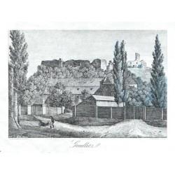 Choustníkovo Hradiště - Gradlitz