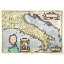 Italiae Veteris Specimen
