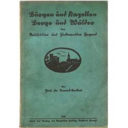 Burgen und Kapellen, Berge und Wälder der Neustädter und Zuckmantler Gegend