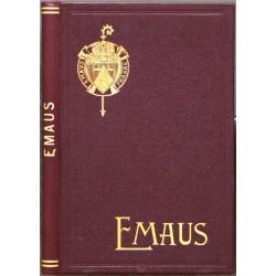 Emaus. Kurzgefaßte Geschichte und Beschreibung der Kirche und des Klosters
