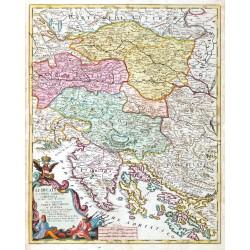 Li Ducati di Stiria Carintia e Carniola