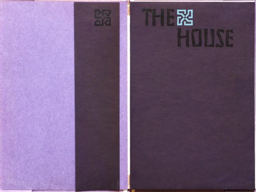 The House. O knize Vojtěcha Preissiga