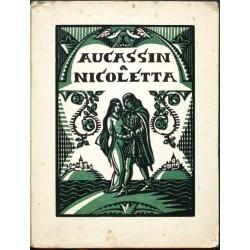 Aucassin a Nicoletta