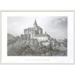 Schloss Friedland in Böhmen