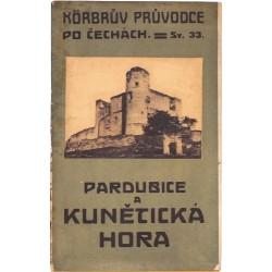 Pardubice a Kunětická Hora