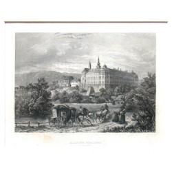 Kloster Braunau in Böhmen