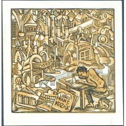 Ex libris Frant. Kozák