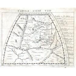 Tabula Asiae VIII