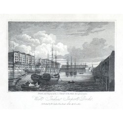 West India Import Dock