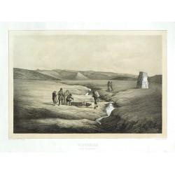 Elbquelle auf dem Riesengebirge