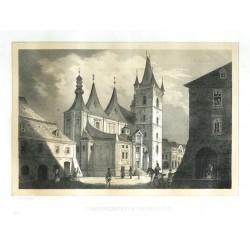 Stadtkirche zu Leitmeritz