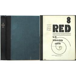 Le Grand Jeu + RED 8, Volume 3, 1930