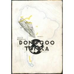 Donogoo Tonka