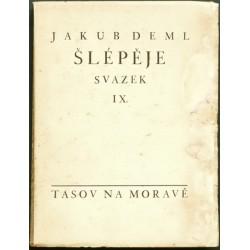 Šlépěje IX.