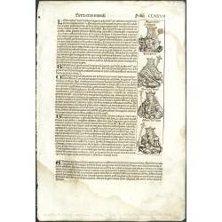 Hartmann Schedel - Liber Chronicarum, 1493 - Folium CLXXVII