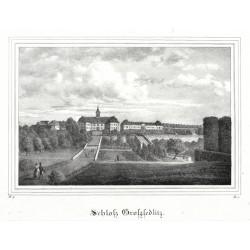 Schloss Großsedlitz