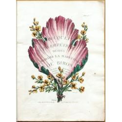 Bouquets champetres