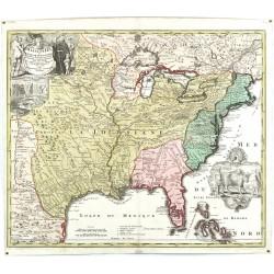 Amplissimae Regionis Mississipi