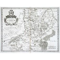 Ducatus Limburgum